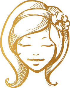 Icone femme Aubance Beauté